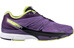 Salomon X-Scream 3D - Zapatillas para correr - violeta